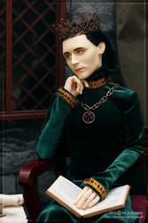 Loki the King - 03 by scargeear