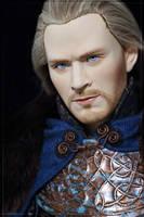 Sigurd by scargeear