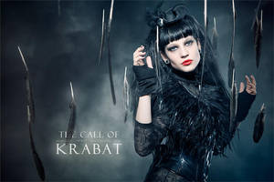 The Call Of Krabat by schia025