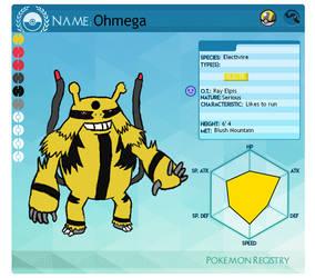Pokemon App Psd By Buntato-dbun3u0 by supersonicelsword