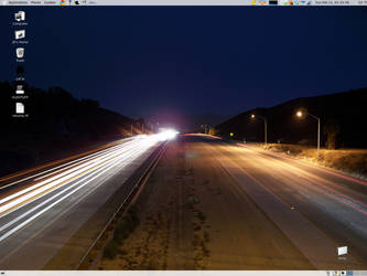 Freeway- Fedora 12 Desktop by JDMM71