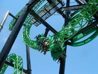 Green Lantern: First Flight by JDMM71