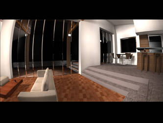 interior by grga