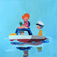 Shipshape by Monkey-Mafia