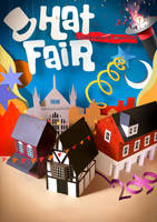 Hat Fair by Monkey-Mafia
