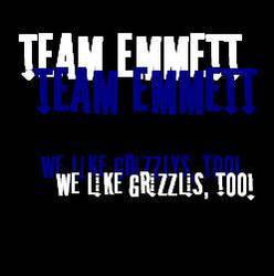 Team Emmett by fanpire9696