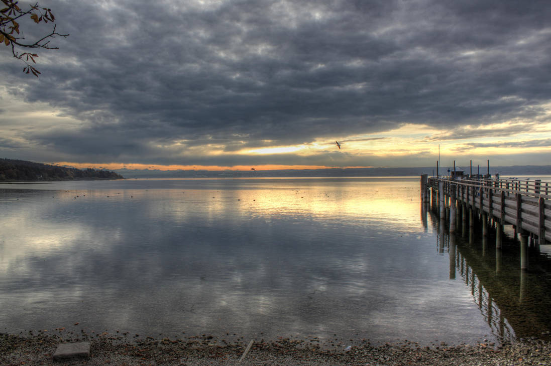 Ammersee by zertrin