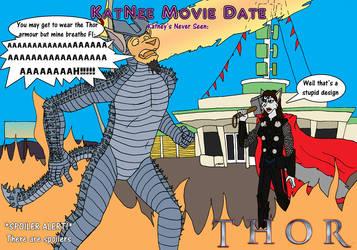 KatNee Movie Date - Thor by KatneySK