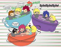 KingdomKisses SpinSpinSpin by Sho-chan9