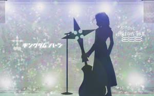 Oblivion Tour by Sho-chan9