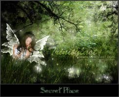 Secret Place by trinitylast
