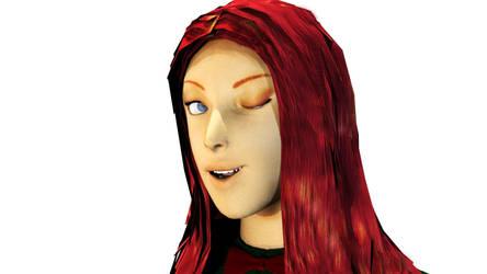 89. TOAM-Marylyn Macbeth by IMAREA