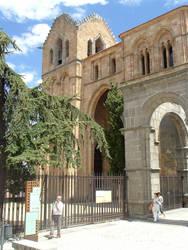 iglesia de san vicente by hyniehead