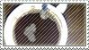 Coffee stamp by BlueRavenAngel