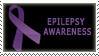 Epilepsy awareness - comission by BlueRavenAngel