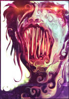 Zombie by Grievera