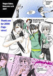 THK's for 2000 Pageviews by Shion-Tan