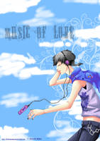 Music of Love sky by Shion-Tan