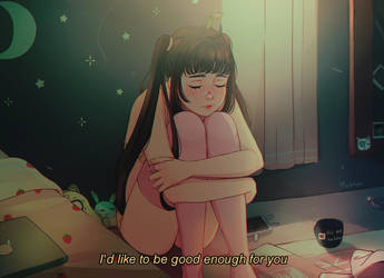 I wish by Panditablu