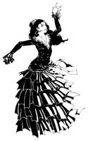Flamenco by Zalib