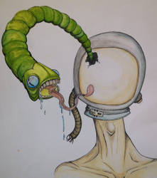 Alienation by REMemberDru