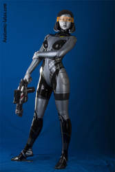 best edi cosplay EVER 3 by niels6688