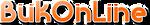 BukOnline Logo by mepine