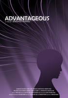 Advantageous Poster by Dreaming-Demon