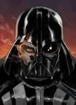 Vader by KaRolding