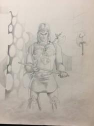 Medievalguy by mr-ss
