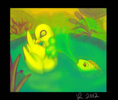 Fish Dis by Jesness