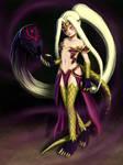 Gorgon Illya by Reikamaru