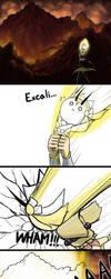 Excalibanana (Part 2) by Reikamaru