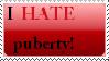 puberty stamp by TheIndignantWerewolf