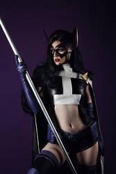 Huntress by Kamiko-Zero