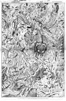 SUPERMAN 702, PAGE 07 by eddybarrows