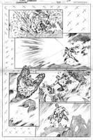 SUPERMAN 702, PAGE 09 by eddybarrows