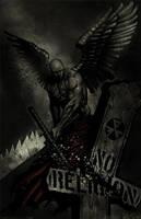No Religion by ScabbedAngel