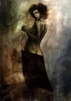 Hellena Redux by ScabbedAngel