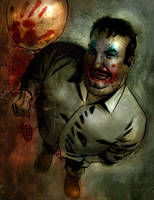 THE MURDERERS GACY by ScabbedAngel