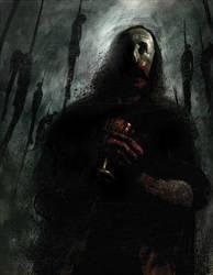 THE MURDERERS: Tepes II by ScabbedAngel