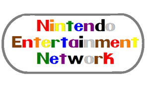 NIntendo Entertainment Network Logo by PeachLover94