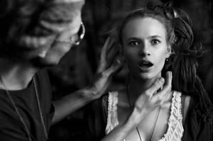 Olga. by pomenchuk