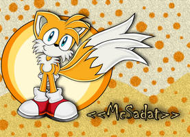 Sonic Channel Tails ID by McSadat