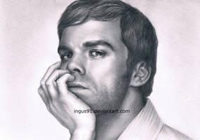 Dexter by ingus91