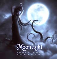 Moonlight by DigitalDreams-Art