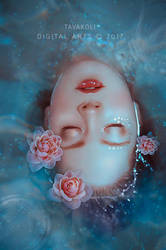 Ophelia by DigitalDreams-Art
