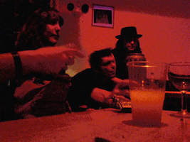 vodka'and orage by originalsyna