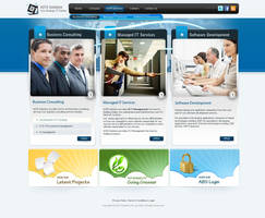 web2.O corporate by naseemhaider