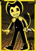 Bendy and the Ink Machine by KittyOLM